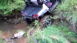 11. 2012 ranger rzr s dirt climb