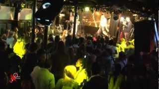 """GANGNAM STYLE in Paris, France - Mix at """"Les étoiles montantes de la K-pop 2012"""" contest"""