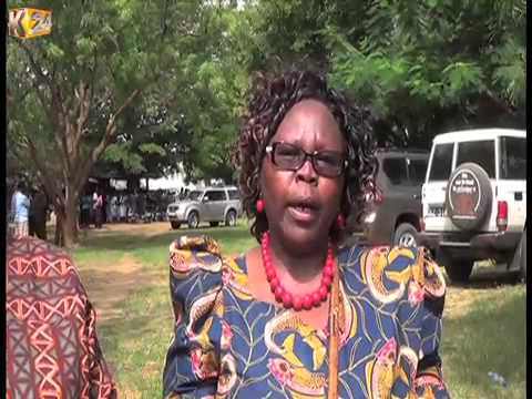 Women leaders in North Rift call for an end to senseless killings