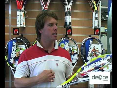 Deuce Tennis Bloopers Reel!