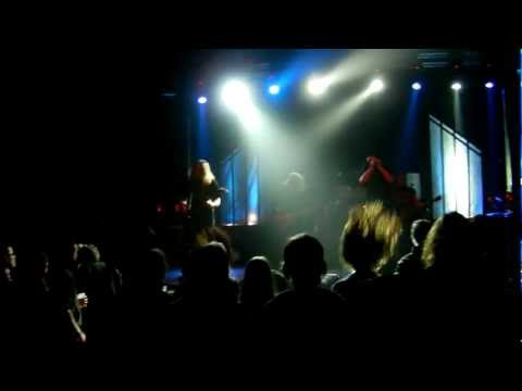 Wolfpit - Arising (Live @ Dark Winters Night V @ Löwensaal Mels - Part 1 Of 9)