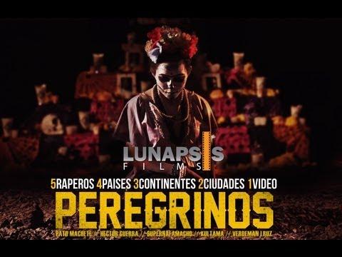Pato Machete & Héctor Guerra feat. Supernafamacho, Kultama y Verdeman Lruz – «Peregrinos»