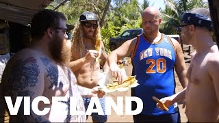 We Gettin' Lumpia: F*CK, THAT'S DELICIOUS  (Extra Scene) by Munchies