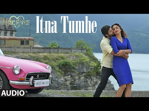 Itna Tumhe Full Audio Song | Yaseer Desai & Shasha