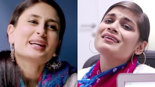 Video If People Acted Like Geet From Jab We Met IRL MP3, 3GP, MP4, WEBM, AVI, FLV Desember 2018