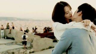 Video Sự thật thú vị đằng sau nụ hôn kết phim của Ji Chang Wook và Yoona - Tin tức của sao MP3, 3GP, MP4, WEBM, AVI, FLV Februari 2018