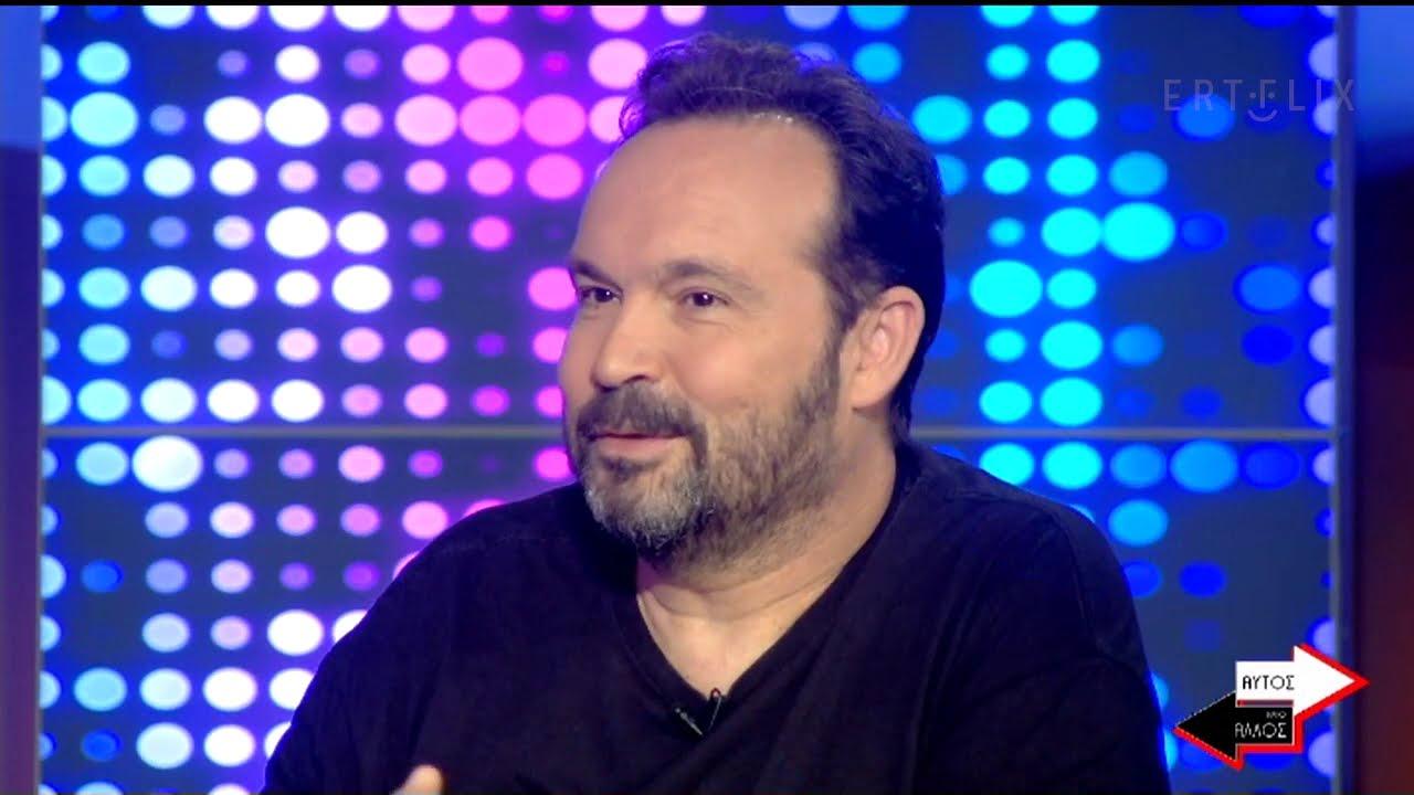 Η σκέψη να αποσυρθεί από το τραγούδι, ο Μ. Θεοδωράκης και η εταιρία | 18/07/2020 | ΕΡΤ