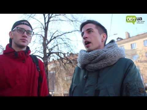 Жители Запорожья поразили соцсети заявлением, кто виноват в войне на Донбассе