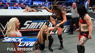 Nonton Wwe Smackdown Live Full Episode After Survivor Series   21 November 2017 Film Subtitle Indonesia Streaming Movie Download