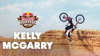 Nonton Red Bull Rampage 2015  Kelly Mcgarry S Historic Canyon Gap Backflip Film Subtitle Indonesia Streaming Movie Download
