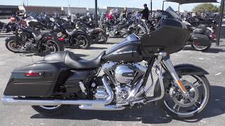 9. 666975 - 2016 Harley Davidson Road Glide Special   FLTRXS - Used motorcycles for sale