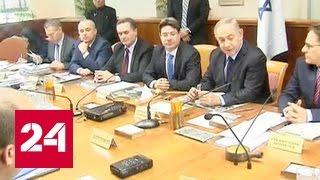 Премьера Израиля заподозрили в коррупции