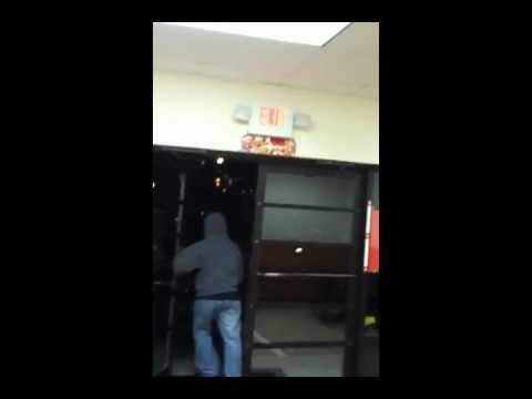 Cell phone video captures armed robbery at East Stroudsburg Chinese restaurant