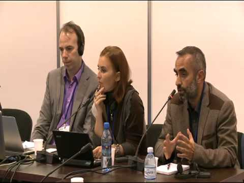 Open Government Partnership and IGF: reciprocal learning