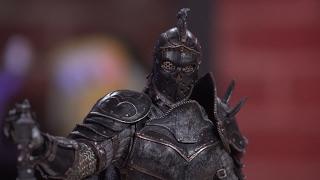 Видео к игре For Honor из публикации: Коллекционное издание For Honor