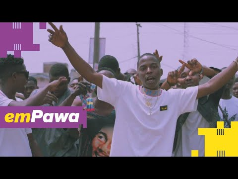 Leopard - Shola (Remix) ft. Mr Eazi (Official Video) #emPawa100 Artist