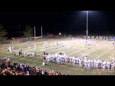 2013 USA South Play of the Week Nominees - Week 1