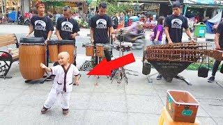 Video PERTEMUAN Rhoma Irama - Anak Kecil Lucu Joget, Imut Banget - Angklung Malioboro CAREHAL Koplo MP3, 3GP, MP4, WEBM, AVI, FLV Desember 2017