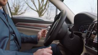 See more of the Volkswagen Atlas today: https://vwmodels.ca/atlas/ Introducing the All-New 2018 Volkswagen Atlas SUV. In this video, discover how easy it is ...