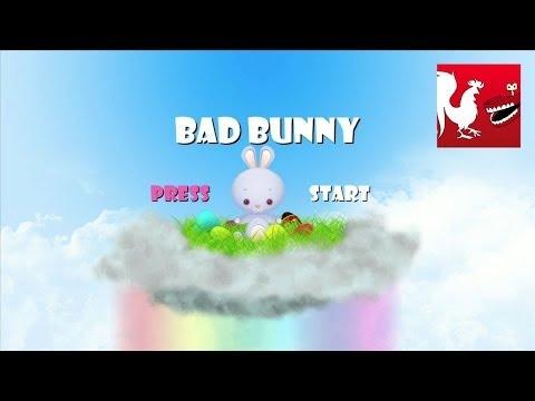 Rage Quit – Bad Bunny