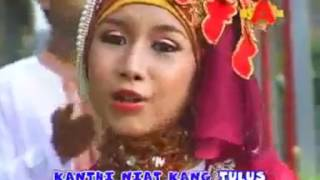 lagu sholawat anak islami elly asmane wali songo