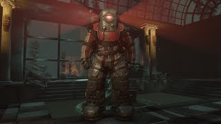 Today we use our new Power Armor and armor to kill badies. This is on survival with 3x damage mods and all going to be done live. Social Links: Twitter: https://twitter.com/JuiceHead3311 Patreon: https://www.patreon.com/juiceheadDiscord: https://discord.gg/dAnCWGZ Mods Used (Pictures for now, I will make a typed list later):https://pastebin.com/05Fqgx8TThumbnail: https://staticdelivery.nexusmods.com/mods/1151/images/25591-0-1500322910.jpg