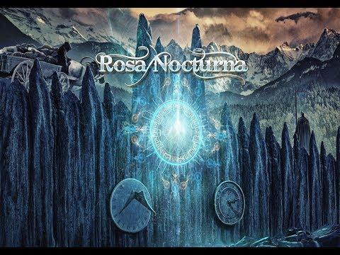 Rosa Nocturna - ROSA NOCTURNA - Vím, co jsi zač (Official Lyric Video)