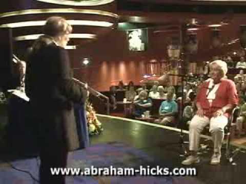 Abraham Hicks: The Secret Behind The Secret