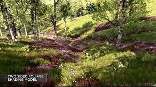 Nonton Unreal Engine 4 - 2015 Features Trailer Film Subtitle Indonesia Streaming Movie Download