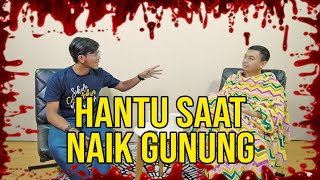 Video PARANORMAL EXPERIENCE: HANTU SAAT NAIK GUNUNG MP3, 3GP, MP4, WEBM, AVI, FLV Juli 2019
