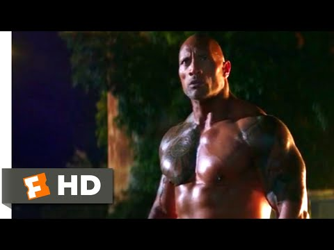 Hobbs & Shaw (2019) - Samoan Warriors Scene (7/10) | Movieclips