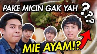 Video KETEMU MIE AYAM DI JEPANG! RASANYA SAMA KAYAK DI INDONESIA GAK YA? MP3, 3GP, MP4, WEBM, AVI, FLV April 2019
