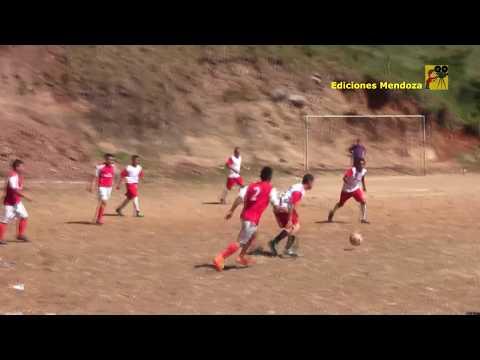 Torneo relámpago parte 2 las Marias contra los baqueros - Ediciones Mendoza (видео)