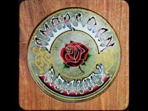 리플 - Ripple by the Grateful Dead from the album American Beauty. Uploaded by request of herbplummer.