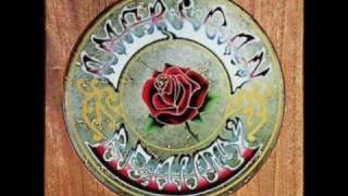 Grateful Dead - Ripple (Studio Version)