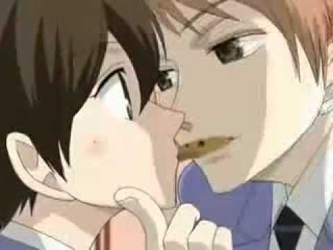 ouran cookie scene :p