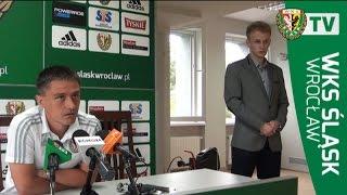 Film do artykułu: Śląsk - Lech. Rumak znów...