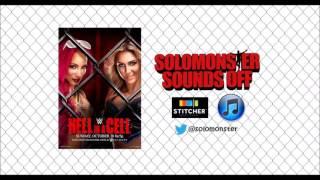 Nonton Sound Off Extra - WWE Hell in a Cell 2016 Review Film Subtitle Indonesia Streaming Movie Download