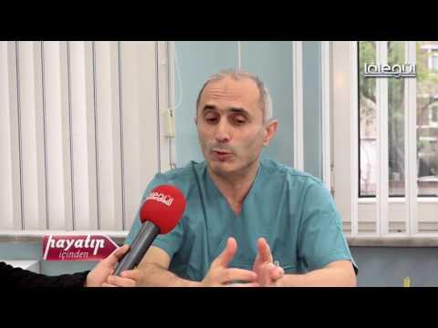 Hayatın İçinden 14.Bölüm 21 Kasım 2016 Lâlegül TV