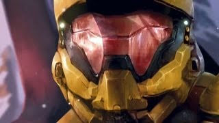 Видео Halo: Spartan Assault