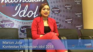 Video Marion Buka Suara Tentang Tawaran Maia Estianty untuk Bergabung di Duo Ratu MP3, 3GP, MP4, WEBM, AVI, FLV September 2018