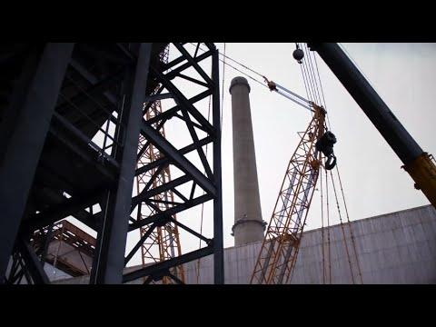AEP Flint Creek Power Plant Environmental Upgrades Showcase the Skills of the NECA/IBEW Team