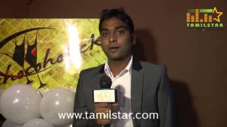 Vijay Sethupathi Inaugurates Chocoholic Chocolate Bar