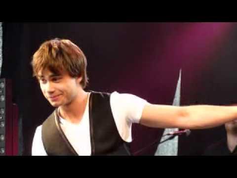 Alexander Rybak - Always a Woman lyrics