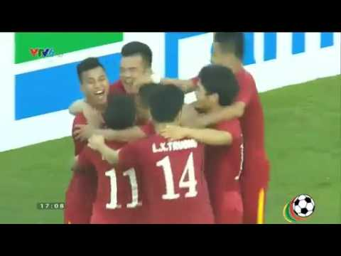 Malaysia vs Vietnam 0-1 All Goals & Highlights AFF Suzuki Cup 2016