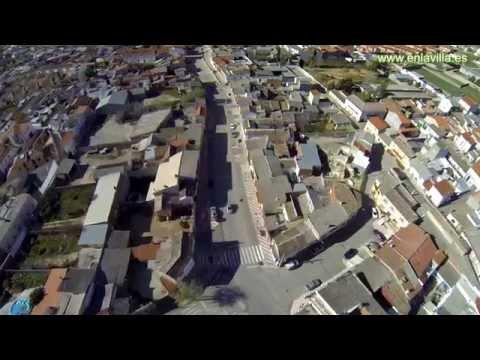 Villatobas, Toledo