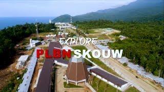 Video VLOG #1 : PLBN SKOUW - Wajah Baru Pos Perbatasan di Ujung Indonesia! MP3, 3GP, MP4, WEBM, AVI, FLV Mei 2019