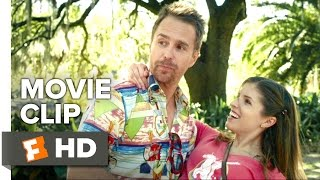 Nonton Mr  Right Movie Clip   I M A Fascinating And Complex Person  2016    Sam Rockwell Movie Hd Film Subtitle Indonesia Streaming Movie Download