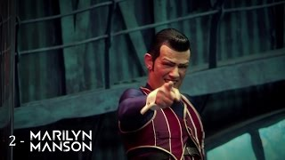 Video We Are Number One but it's played in 13 METAL styles MP3, 3GP, MP4, WEBM, AVI, FLV Oktober 2018
