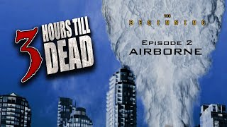 Nonton 3 Hours Till Dead The Beginning Ep  2 Airborne Film Subtitle Indonesia Streaming Movie Download
